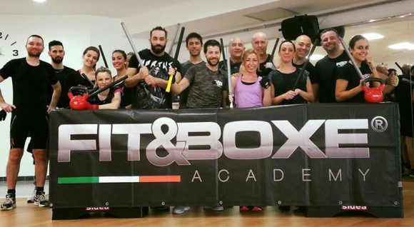 Fit & Boxe Academy